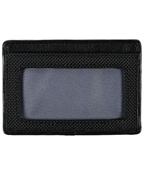 TUMI ID Lock™ Porte-cartes mince Alpha