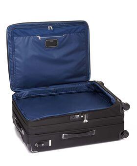 Koffer auf 4 Rollen für eine längere Reise (mit Doppel-Zugriff) Arrivé