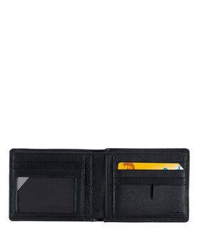 TUMI ID Lock™ Portafoglio con doppio compartimento Global Nassau