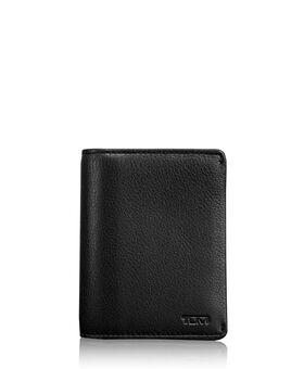 TUMI ID Lock™ Gusseted Card Case Nassau