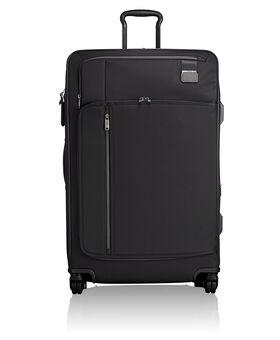 Valigia espandibile a quattro ruote per viaggi lunghi Merge