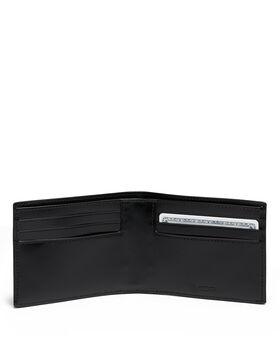Brieftasche mit zwei Scheinfächern Donington Slg