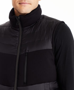 Gilet Heritage reversibile da uomo TUMIPAX Outerwear
