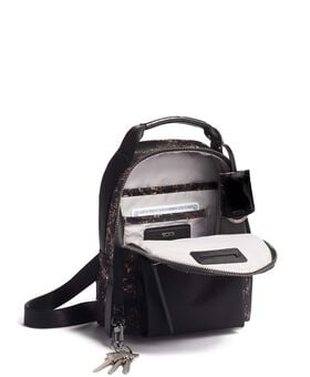 Serra Mini Rucksack Holiday Womens