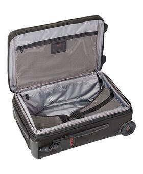 Bagage à main international extensible (2 roues) Alpha 2