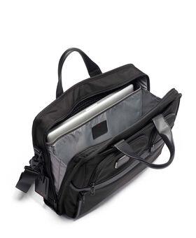 Borsa compatta per laptop grandi Alpha 3