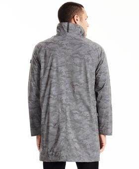 Reflektierende Regenjacke für Herren XL TUMIPAX Outerwear