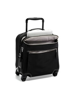 Trolley Compatto Oxford Voyageur