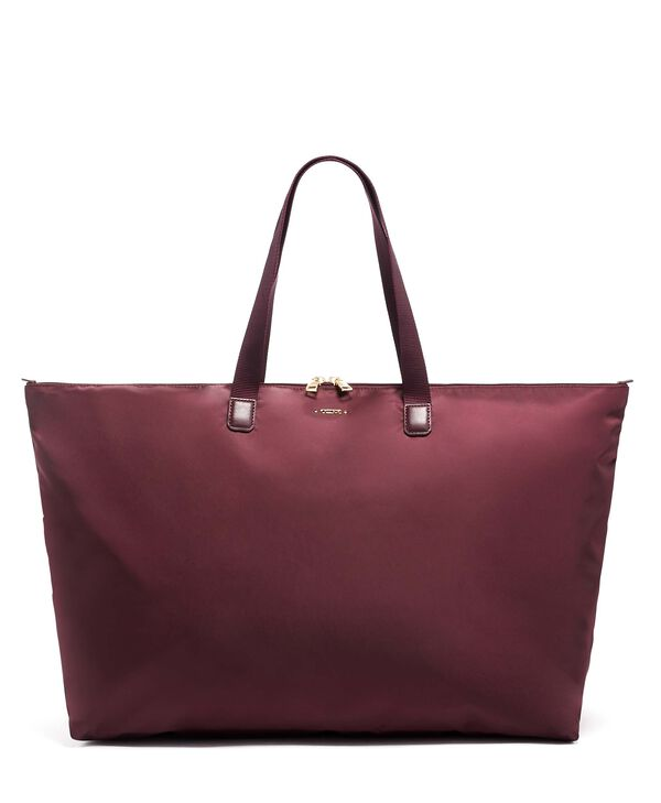 Voyageur Tote Just In Case®