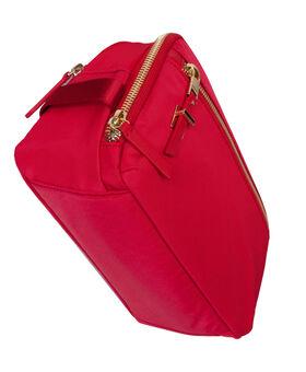 Beauty-case con doppia zip Erie Voyageur