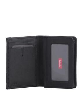 TUMI ID Lock™ Porte-cartes à soufflets fenêtre pour pièces d'identité Alpha