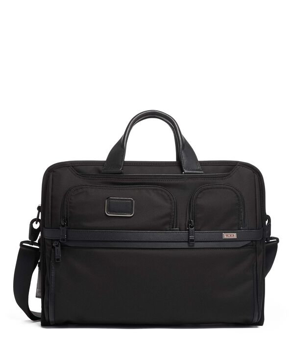 Alpha 3 Compact Large Screen Laptop Brief