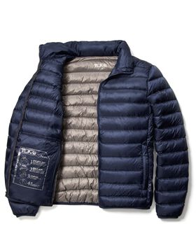 Patrol Packable Travel Puffer Jacket XXL TUMIPAX Outerwear