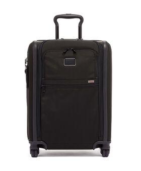Bagage extensible à 4 roues pour voyage continental Alpha 3