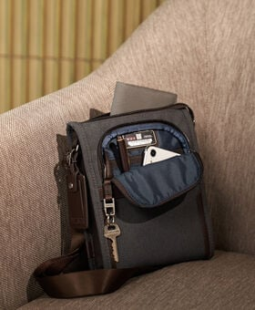 Pocket Bag Small Alpha 3