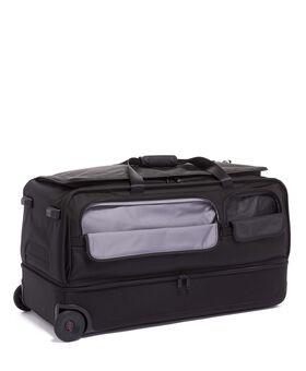 Große Reisetasche auf 2 Rollen Alpha 3