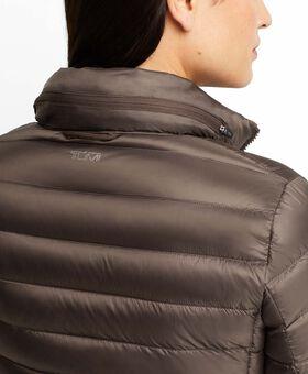 Doudoune de voyage transportable Clairmont - Femme Tumi PAX Outerwear