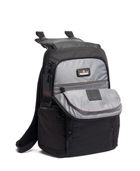 Flap Backpack Alpha 3