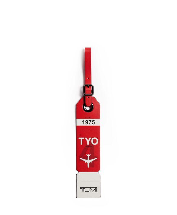 """Travel Accessory Gepäckanhänger """"Tokyo"""""""
