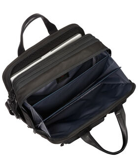 TUMI T-Pass® Laptop-Aktentasche (erweiterbar) Alpha 2