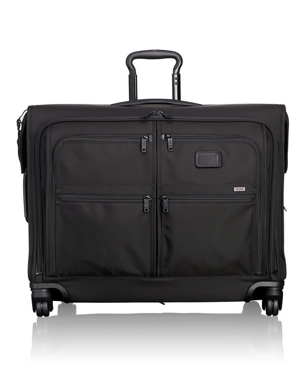 Alpha 2 Kleidersack auf 4 Rollen für längere Reisen