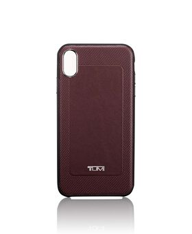 Custodia in pelle per Iphone XS Max Mobile Accessory