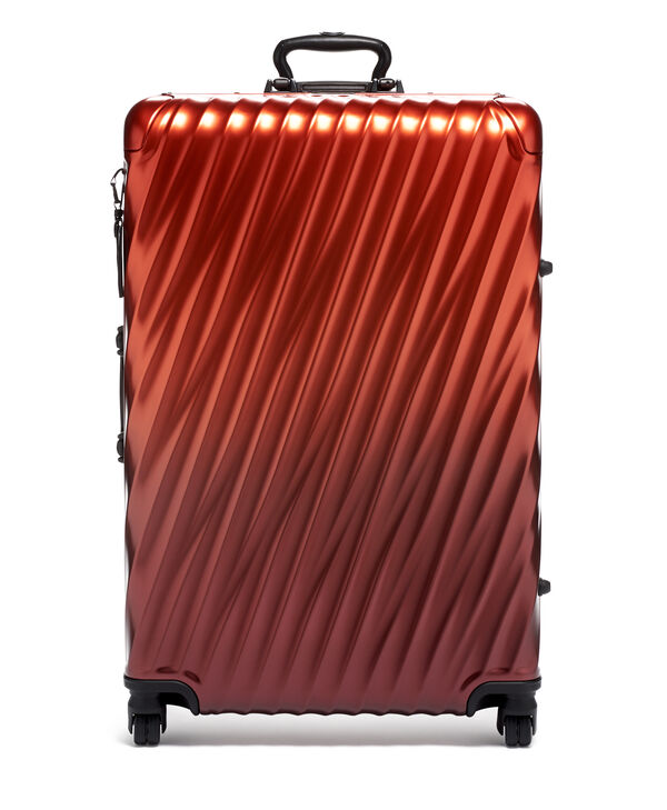19 Degree Aluminum Valigia da viaggi extra lunghi