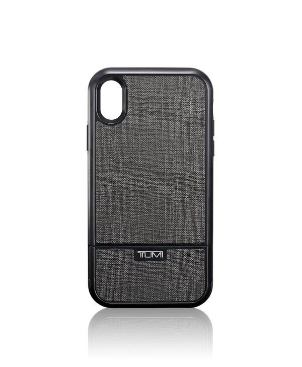 Mobile Accessory iPhone XS/X Hülle mit Ständer