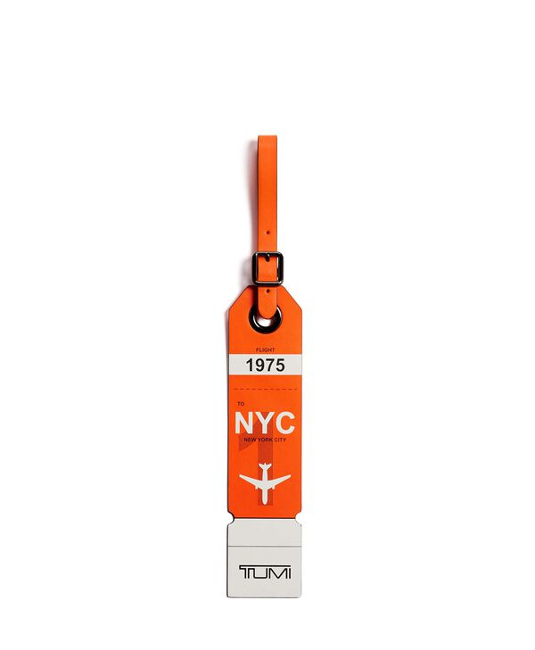 "Travel Accessory Gepäckanhänger ""New York"""