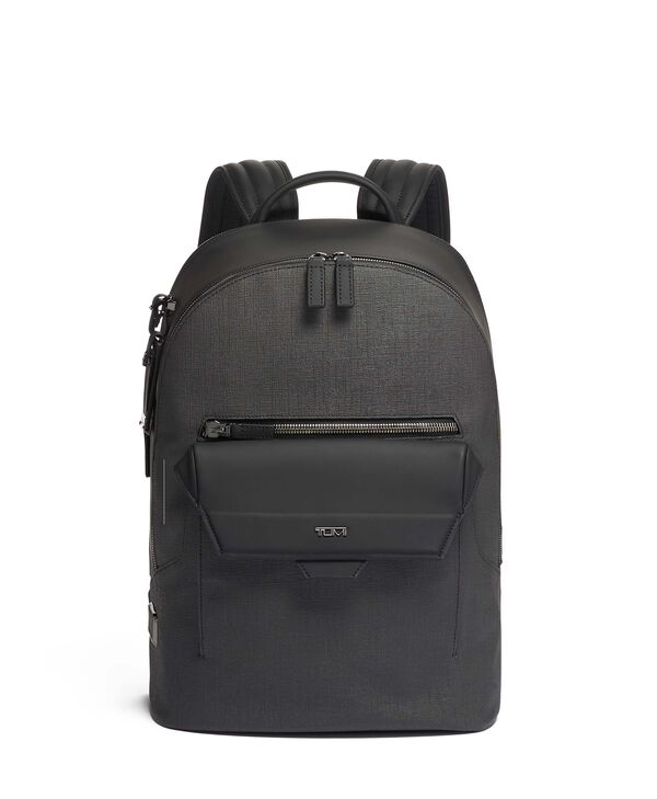 Ashton Marlow Backpack