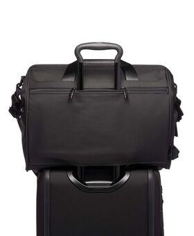 Weiche Reisetasche (mit gerahmter Öffnung) Alpha 3