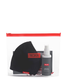 Kit igienico Travel Accessory