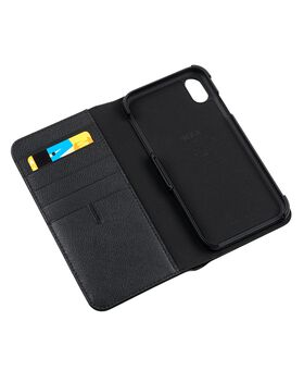 Étui protecteur Wallet Folio iPhone XS/X Mobile Accessory