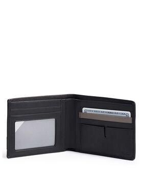 Portafoglio TUMI ID Lock™ con comparto banconote Alpha