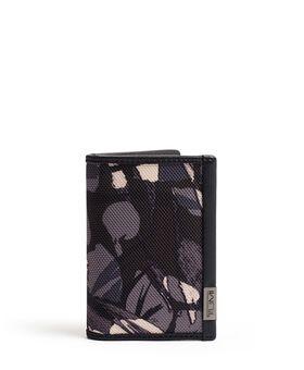 TUMI ID Lock™ Porte-cartes à plusieurs fenêtres Alpha