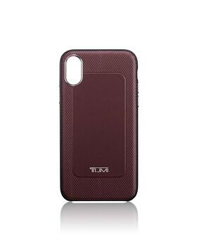 Custodia in pelle per Iphone XR Mobile Accessory