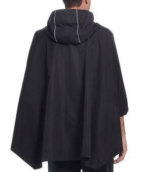 Poncho da pioggia unisex S/M TUMIPAX Outerwear