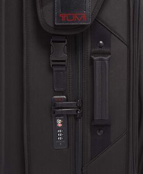 Borsa porta abiti a 4 ruote per viaggi lunghi Alpha 3