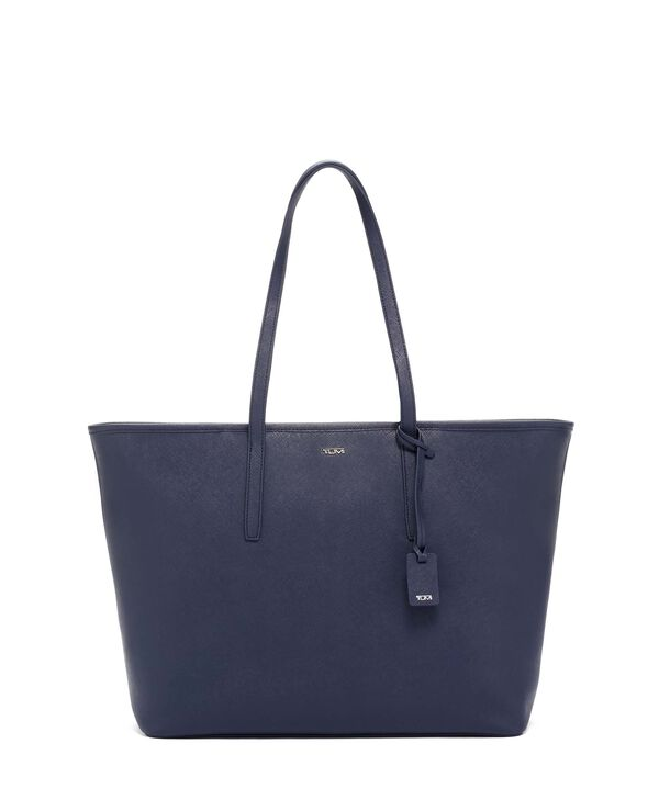 Tumi Totes Everyday Tote Leather