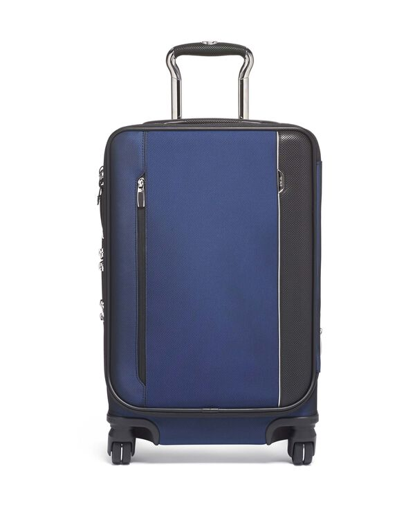 Arrivé International Dual Access 4 Wheeled Carry-On