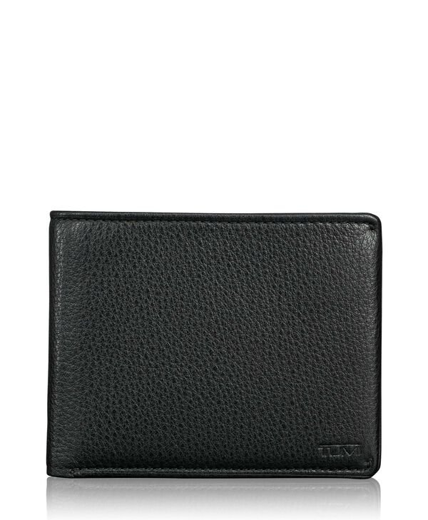 Nassau TUMI ID Lock™ Global Double Billfold