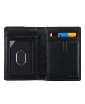 TUMI ID Lock™ Porte-cartes à plusieurs fenêtres Nassau