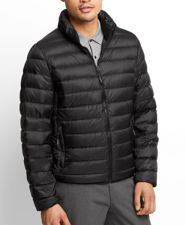 TUMIPAX Outerwear Patrol Packable Travel Puffer Jacket L