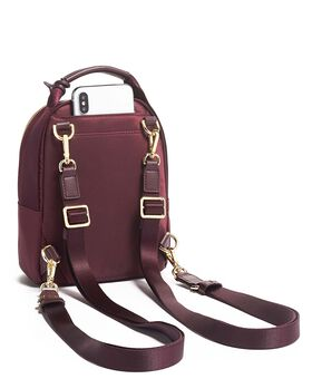 Mini sac à dos Serra Voyageur