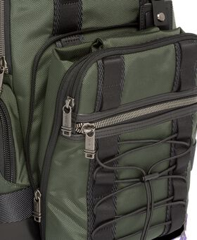 Paratrooper 2-In-1 Backpack Alpha Bravo
