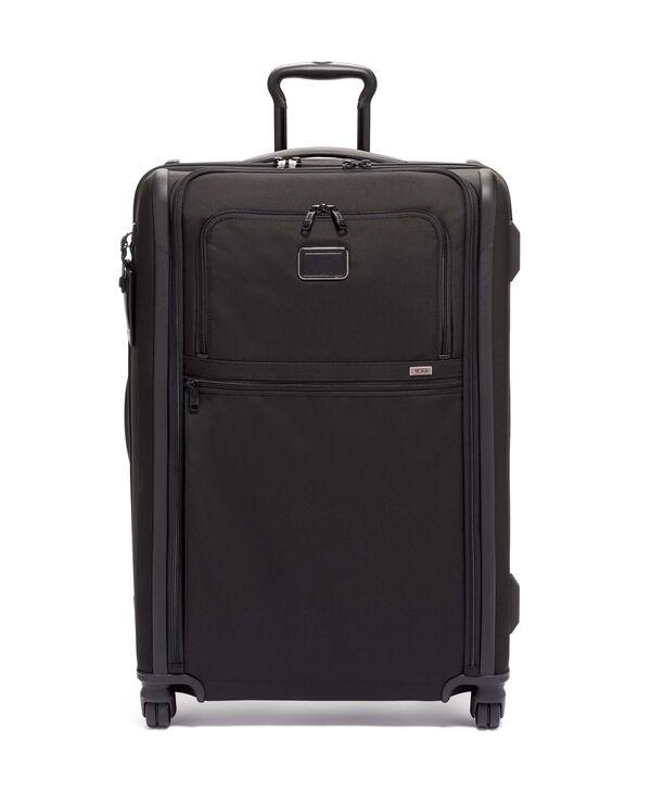 Alpha 3 Bagage extensible à 4 roues pour voyage d'une durée moyenne