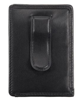 TUMI ID Lock™ Porte-cartes avec clip pour billets de banque Alpha