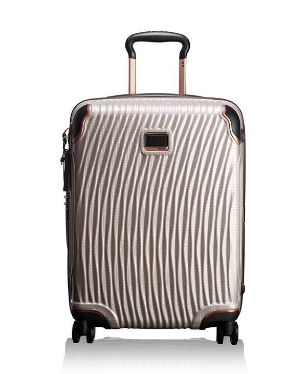 TUMI Latitude Bagage à main international mince
