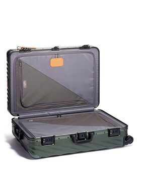 Extended Trip Packing Case 19 Degree Aluminum