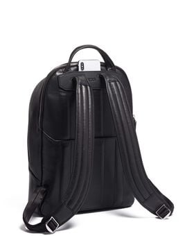 Marlow Backpack Leather Ashton